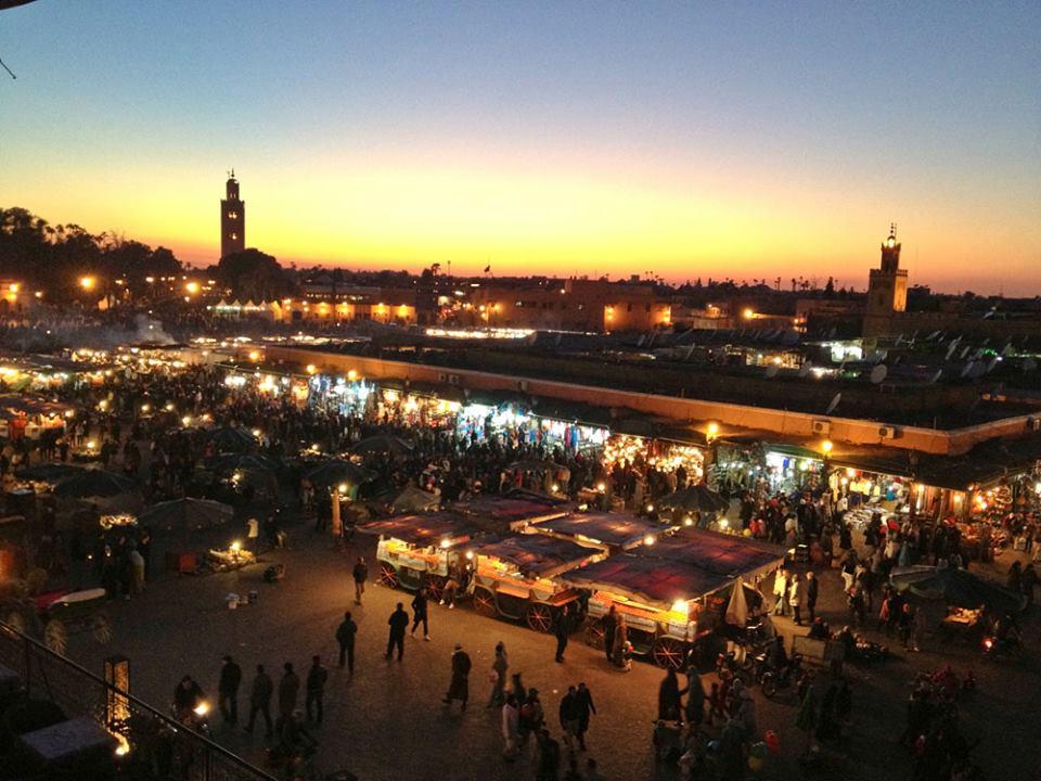 KTI Voyages, DMC, Marrocos