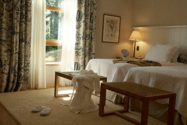 Small Luxury Hotels of the World terá novas propriedades no Brasil