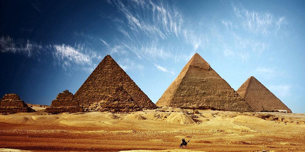 Eagle Travel, DMC, Egypt