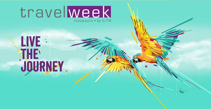 Quinta das Lágrimas na Travelweek 2016