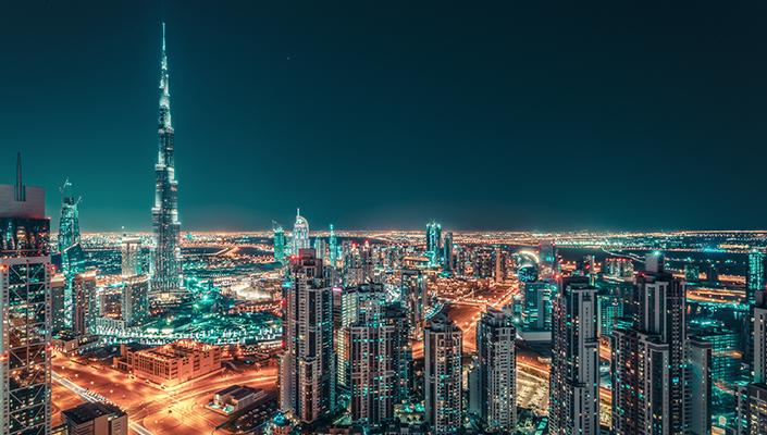 Motivos pelos quais Dubai está sempre entre os primeiros como destinos MICE