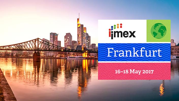 Gulf Dunes estará na IMEX Frankfurt