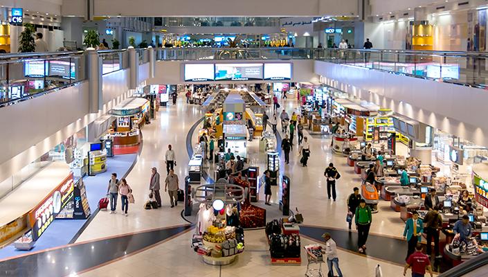 EAU e a implementação do VAT em 2018