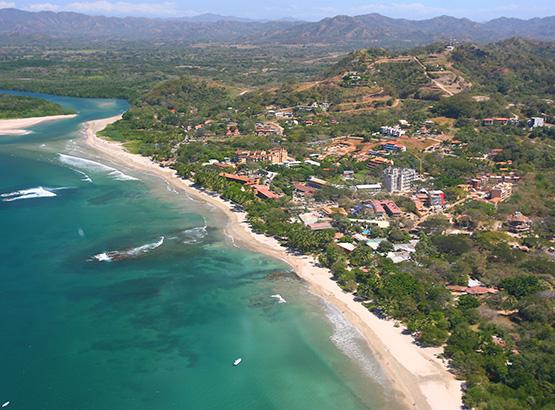 Costa Rica – Região do Centro Pacífico