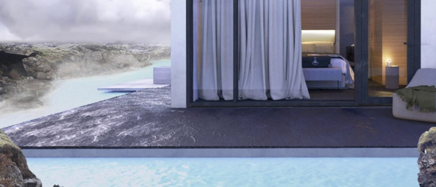 Conheça os mais novos hotéis da Islândia