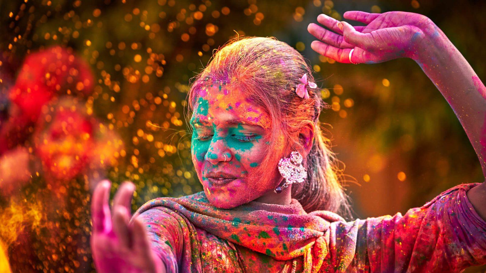 Terra Ignota Tours – DMC, Índia*