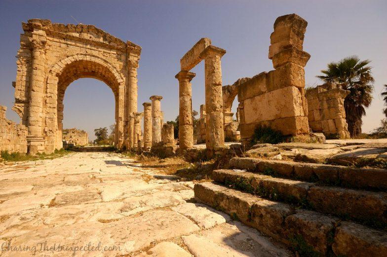 Saad Tours – DMC, Líbano