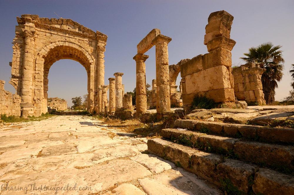 Saad Tours – DMC, Lebanon