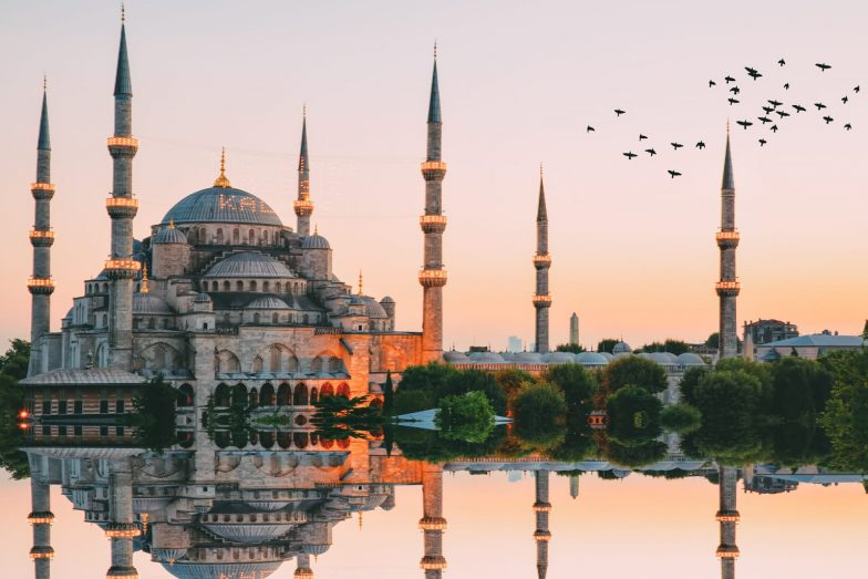 Moris Tourism – DMC, Turkey