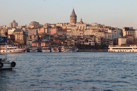 Travel Express – DMC, Turkey