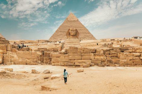 Dunas Travel – DMC, Egipto