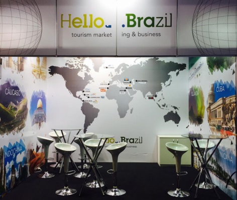 Hello Brazil